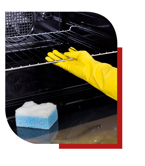 how to book oven cleaning in Slough