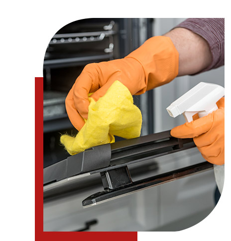 where to find a provider of oven cleaning in slough
