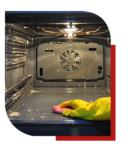 where to book oven cleaning in Wokingham online